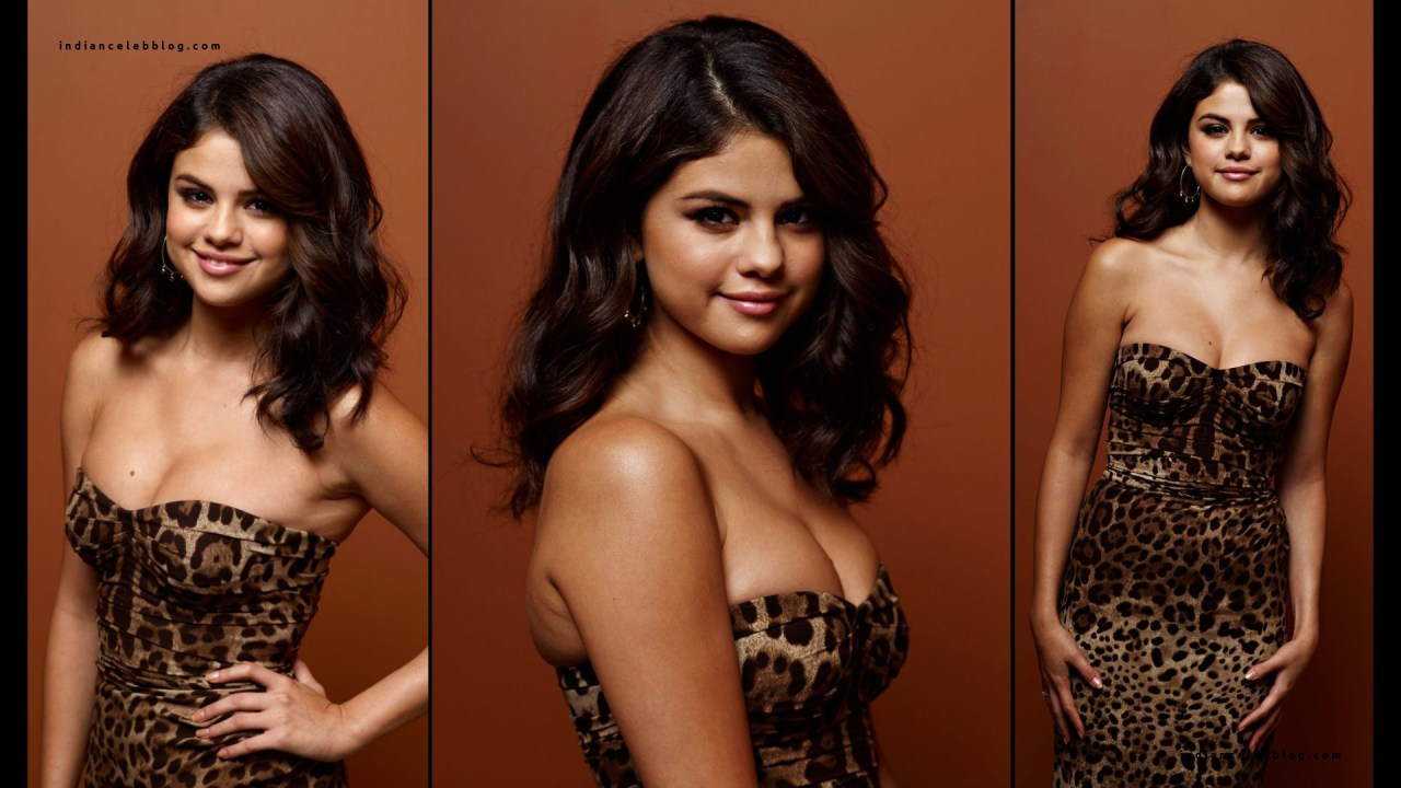 Selena Gomez ICTS1 42 hot photos