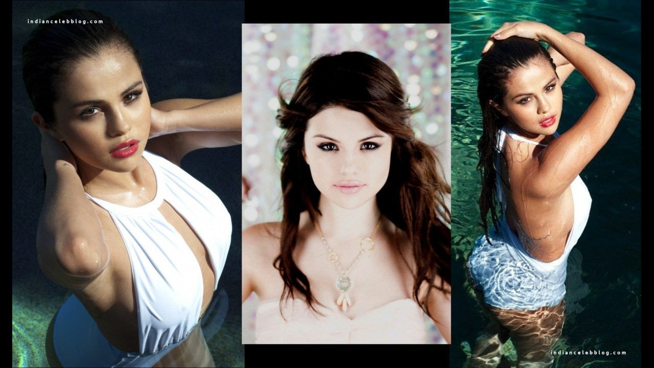 Selena Gomez ICTS1 57 hot photos