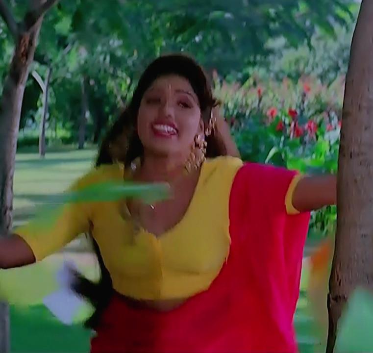Ravali Hot Navel 9