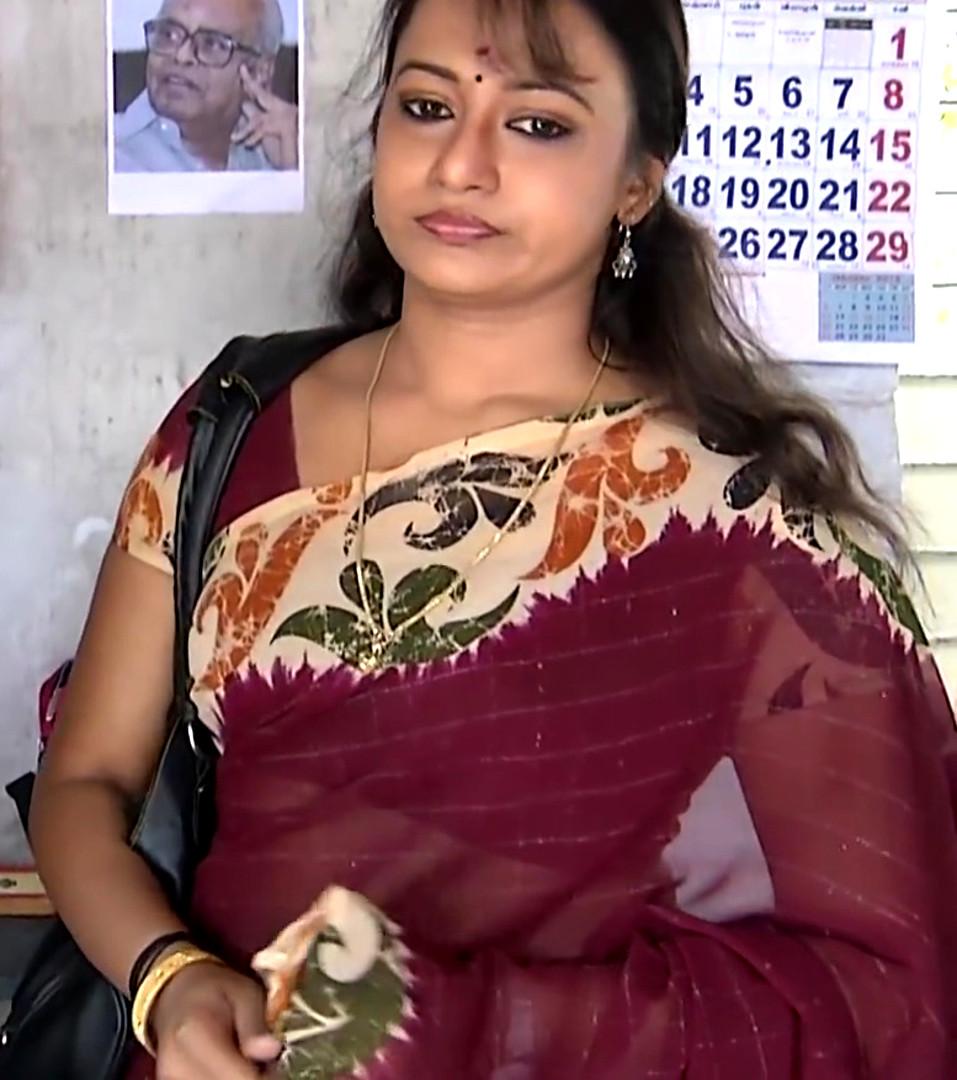 Sreeja_Bommalattam_003_TSaree