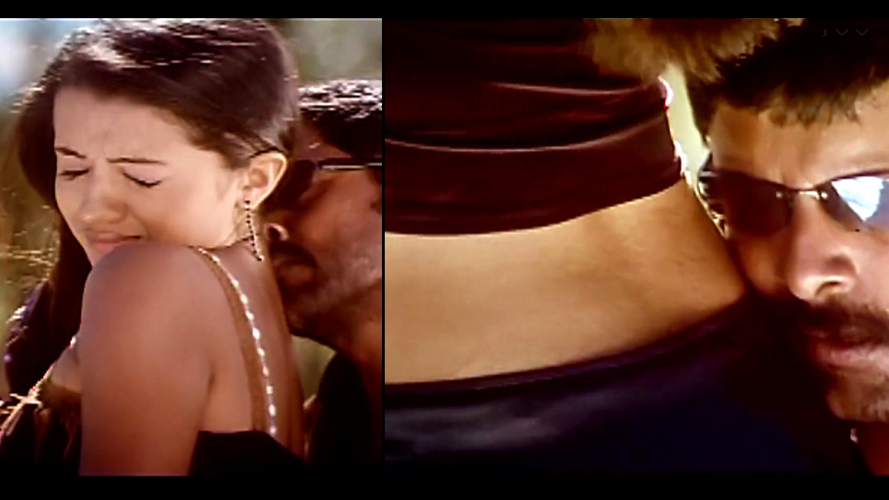 Trisha_Hot Song 1_044