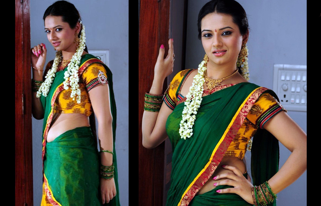 Isha Chawla_SN_11_Still Saree MR