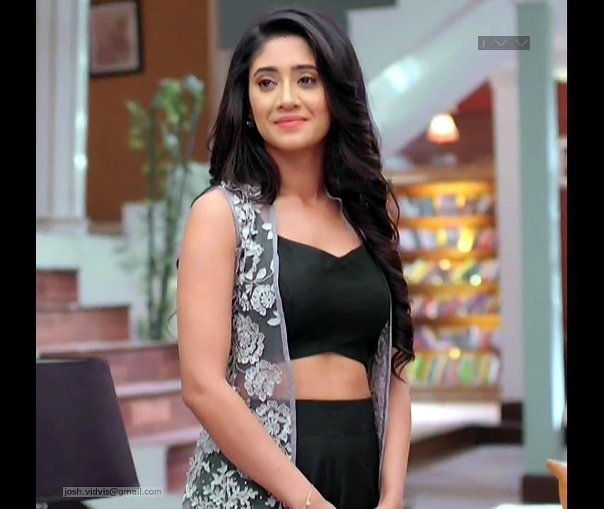 Shivangi Joshi_Hindi TV Actress05_Hot Pics