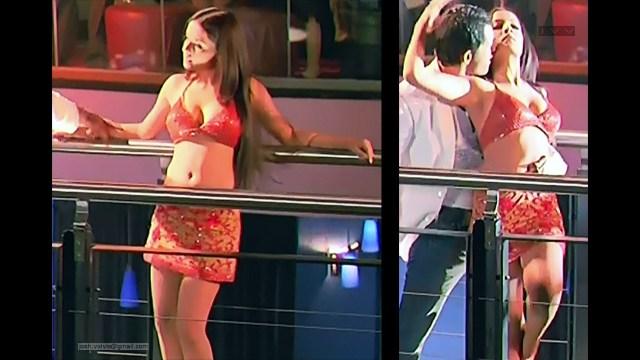 Celina Jaitley_Bollywood Actress_02_Hot movie stills