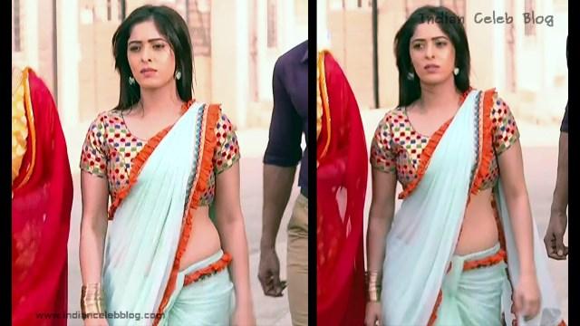 Hindi TV Actress_01_Hot Saree Pics