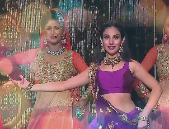 Simran Kaur_Hindi TV Actress_07_Dance Performance hot pics