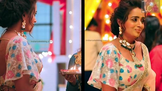 Parul Chauhan_Hindi TV Actress_11_Hot Saree photo