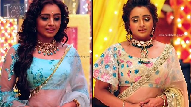 Parul Chauhan_Hindi TV Actress_15_Hot Saree photo