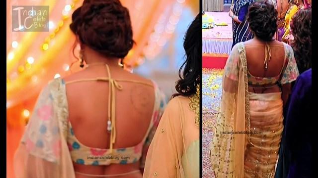 Parul Chauhan_Hindi TV Actress_8_Hot Saree photo