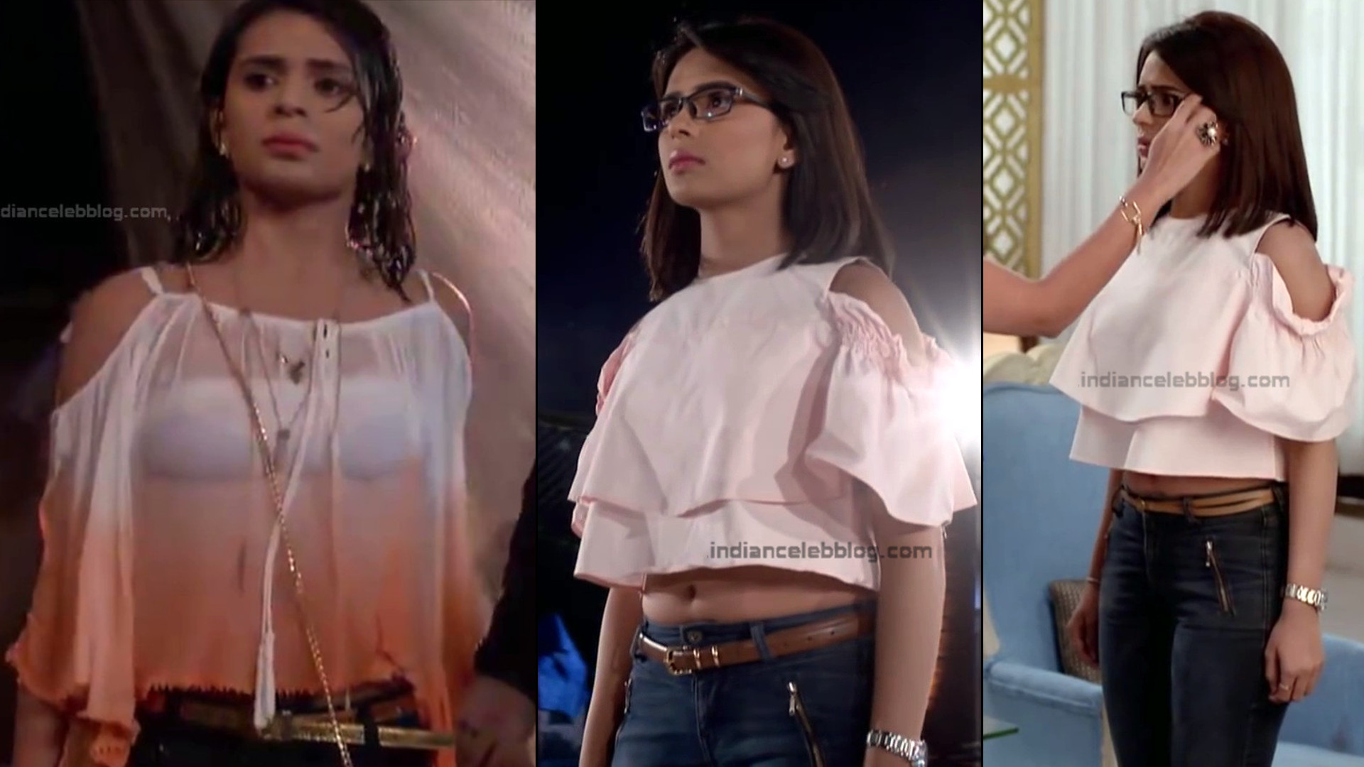 Sonal Vengurlekar Sexy navel show hd tv caps