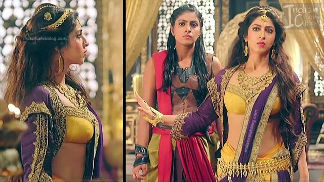 Sonarika Bhadoria_Hindi TV Actress_9_Hot TV Caps