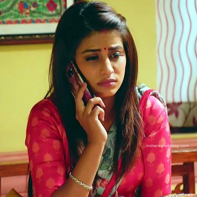 Bhumika Gurung_TV Actress NMS1_13_Hot sari navel pics