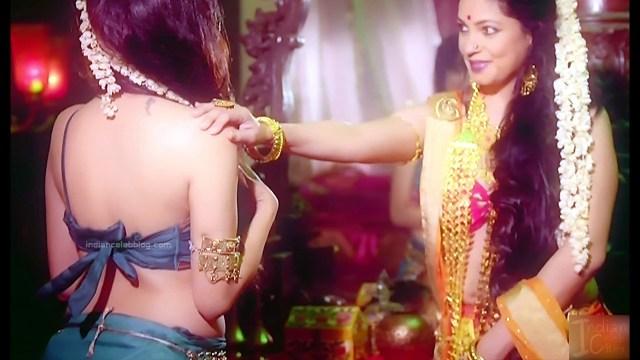 Divyangana Jain_Hindi TV Actress PrithviVS1_1_Hot serial caps