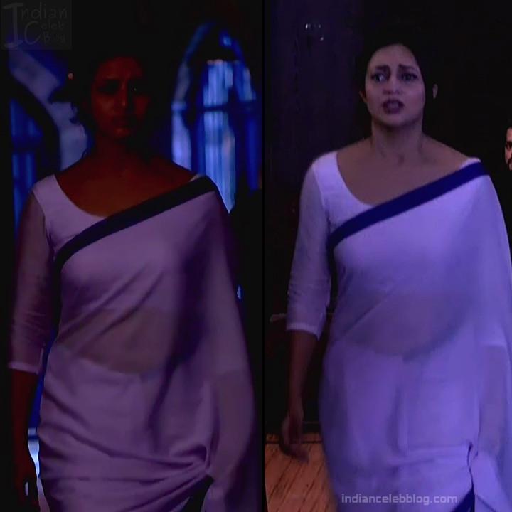 Divyanka Tripathi_Hindi TV Actress YehHM S2_1_Sari Photos