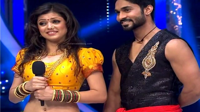 Drashti Dhami_Hindi TV Actress_Reality Dance_14_Hot Pics