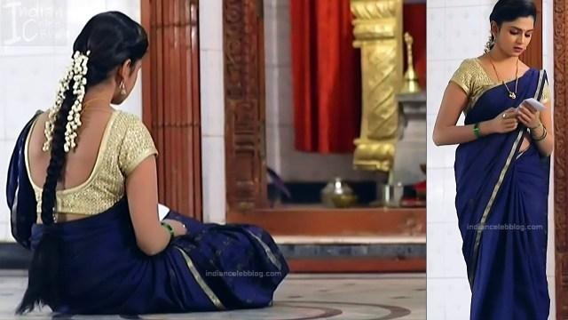 Kannada TV Actress Gallery 2_16_Hot saree pics