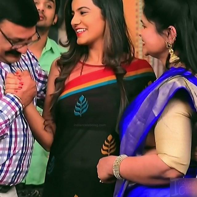 Kannada TV Actress Gallery 2_21_Hot saree pics