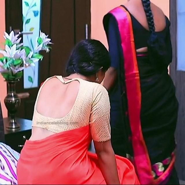 Kannada TV Actress Gallery 2_27_Hot saree pics