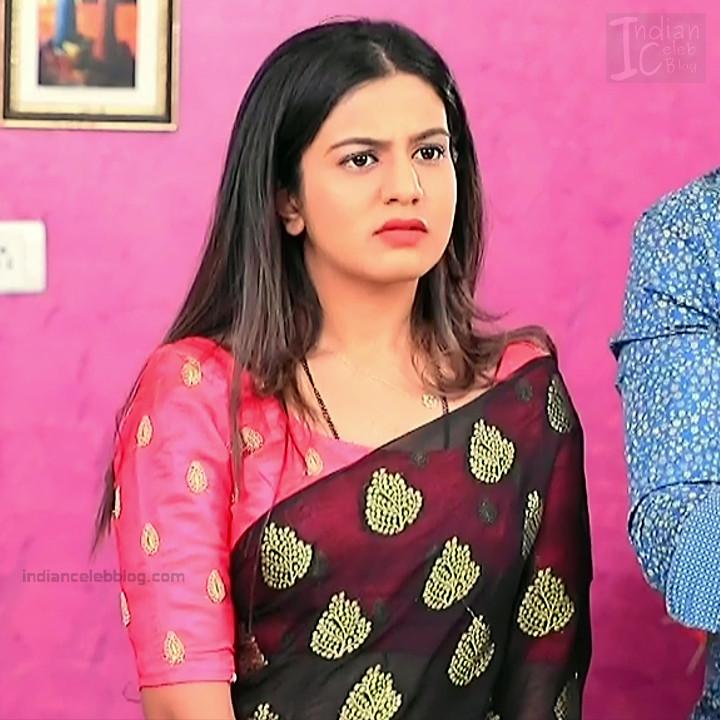 Kannada TV Actress Gallery 2_28_Hot saree pics
