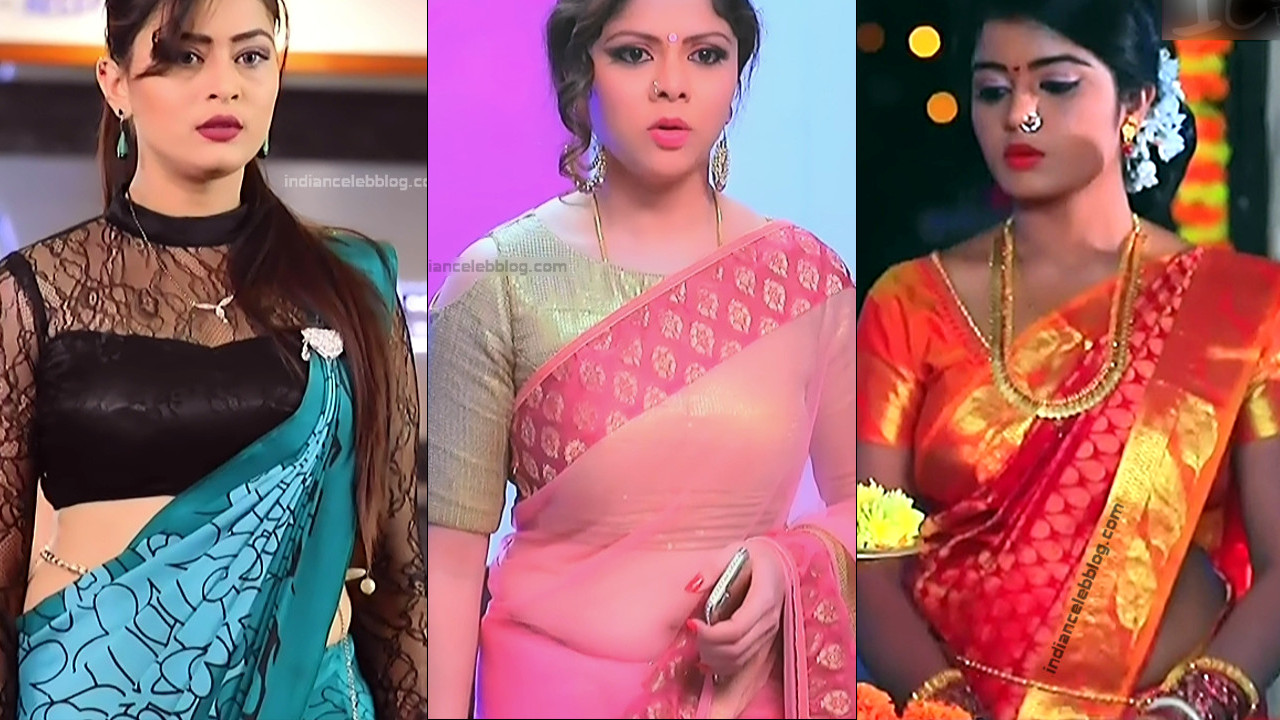 Kannada TV Actress Gallery 2_33_Thumb
