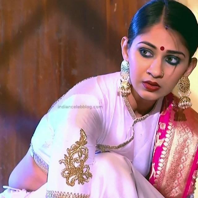 Vidhi Pandya_Hindi TV Actress Ud-S2_4_Hot Lehenga photos