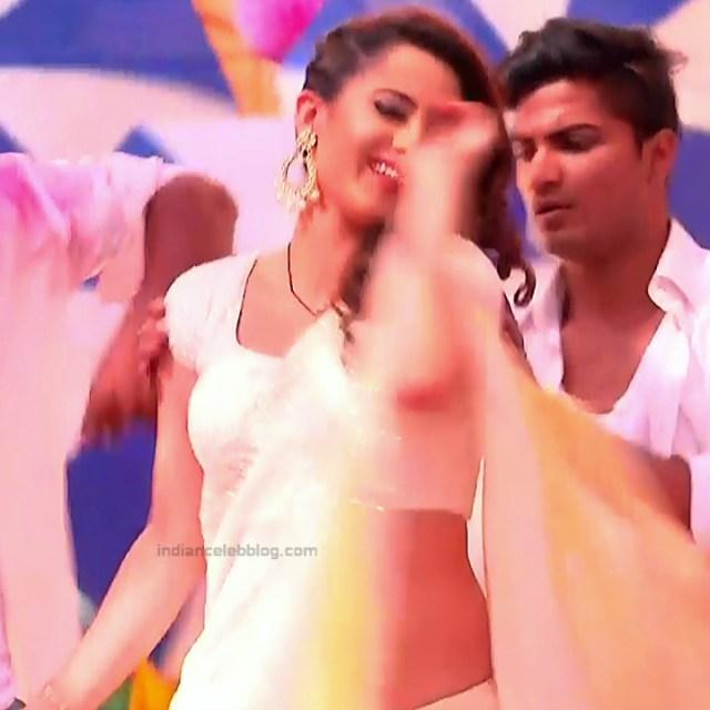 Aalisha Panwar Hindi serial actress Ishq MMS1 22 Hot Saree pic