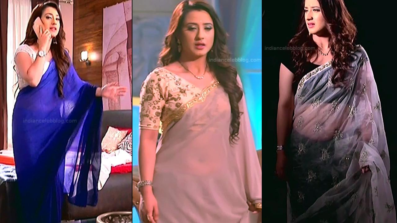 Aalisha Panwar Hindi serial actress Ishq MMS1 28 Thumb