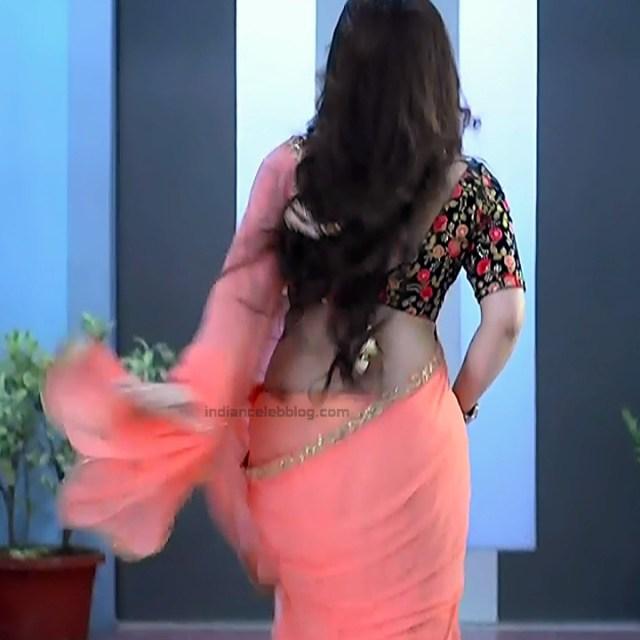 Aalisha Panwar Hindi serial actress Ishq MMS1 3 Hot Saree pic