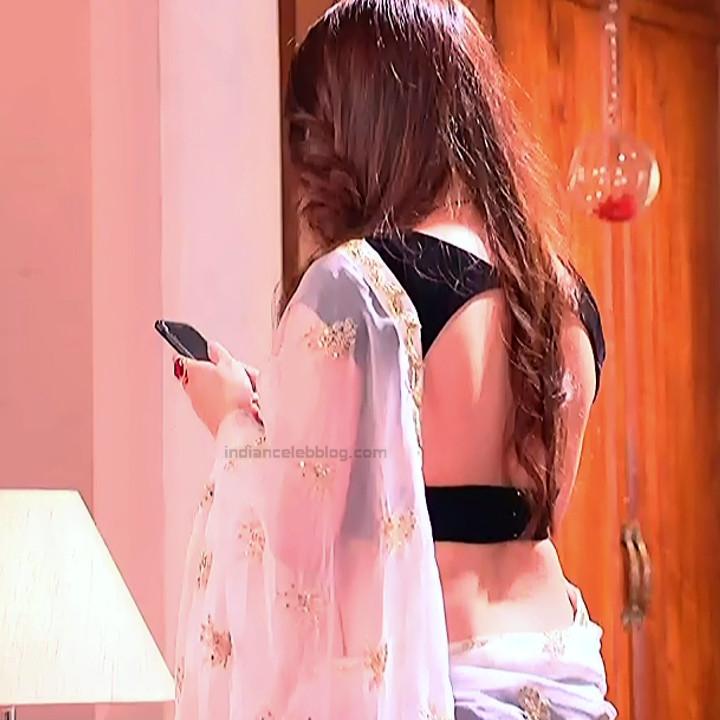 Aalisha Panwar Hindi serial actress Ishq MMS1 6 Hot Saree pic