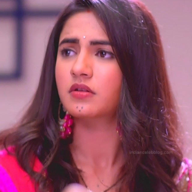 Meera Deosthale Hindi TV actresss Udaan S3 19 hot lehenga pics