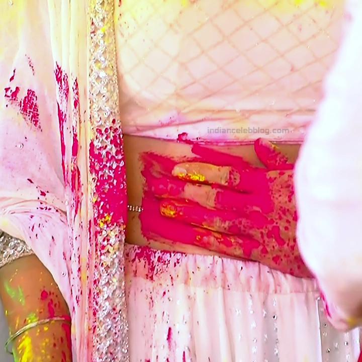 Meera Deosthale Hindi TV actresss Udaan S3 6 hot lehenga pics