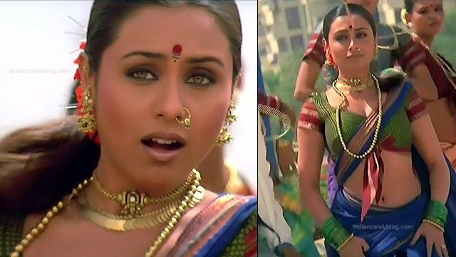 Rani Mukherji hot movie stills Chalte chalte S2-1 1