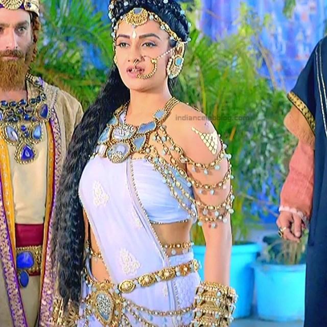 Rati Pandey Hindi TV Actress PS1 2 hot photos