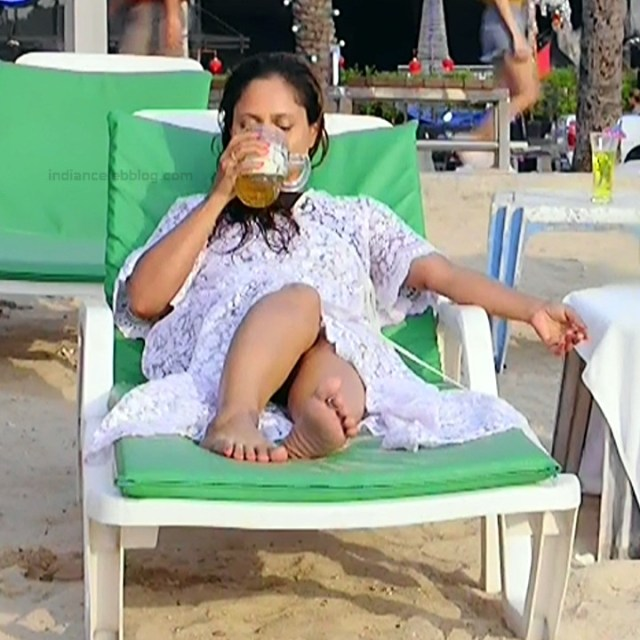 Sadia Siddiqui Hindi TV Actress TuSMSPS1 4 Hot swimsuit photo