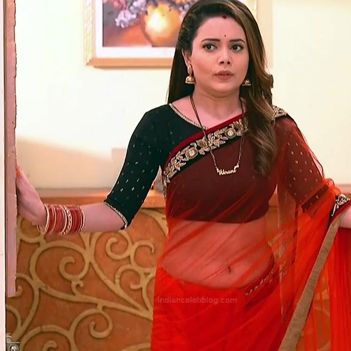 Shruti Kanwar Hindi TV Actress Savitri college S1 10 Hot saree pics