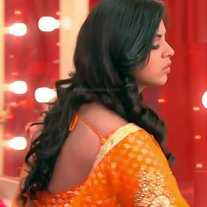 Swarda Thigale_Hindi Serial Actress SavitriDCH-S1_9_Hot Lehenga Photos