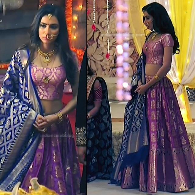 Swati Kapoor Hindi TV actress Tu sooraj S3 7 Hot photos