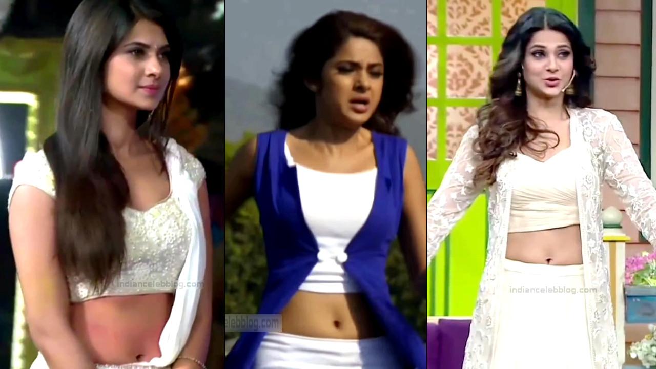 Jennifer Winget Hindi TV Actress YTDS1 12 Thumb
