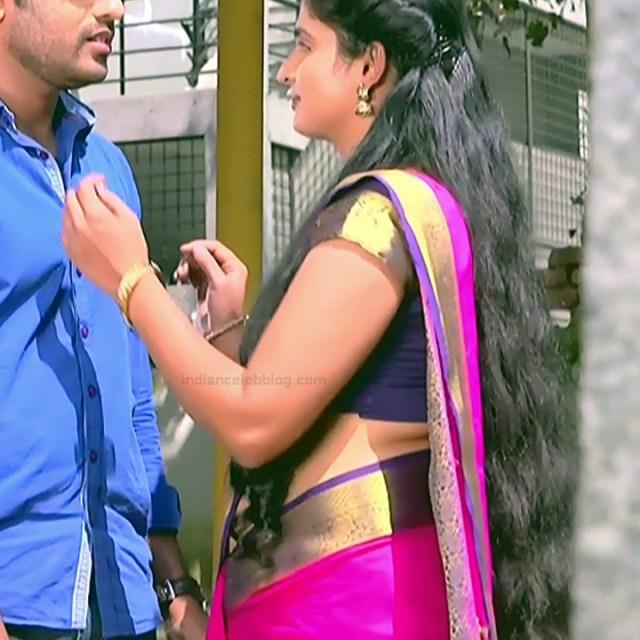 Kannada Serial actress MCmpl3 18 hot Saree pics