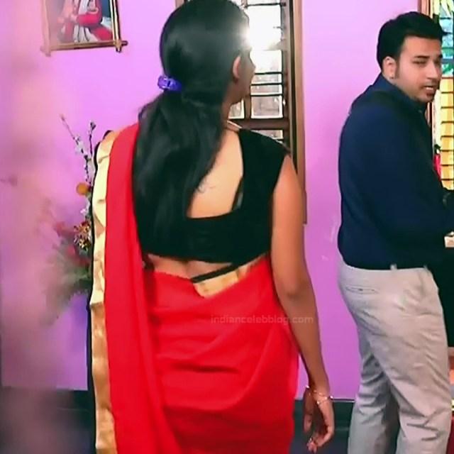 Kannada Serial actress MCmpl3 7 hot Saree pics