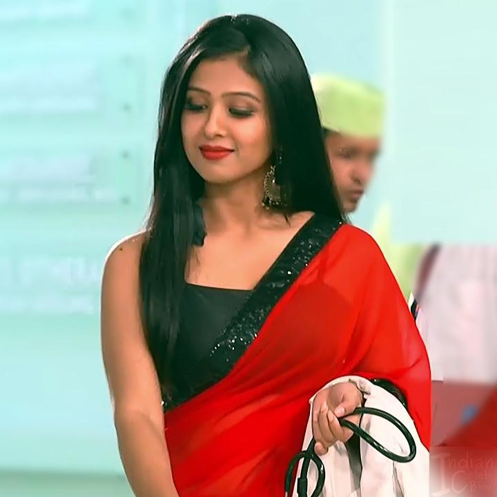 Prerna Panwar Hindi TV actress Savitri devi S1 16 Hot Pics