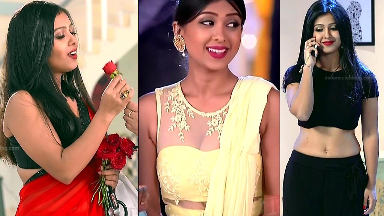 Prerna Panwar Hindi TV actress Savitri devi S1 18 Thumb