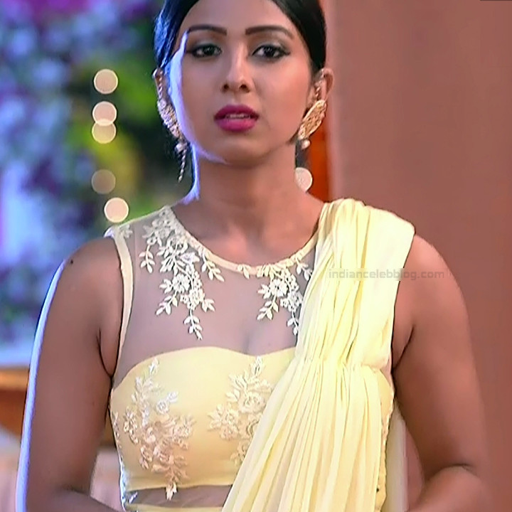 Prerna Panwar Hindi TV actress Savitri devi S1 9 Hot Pics