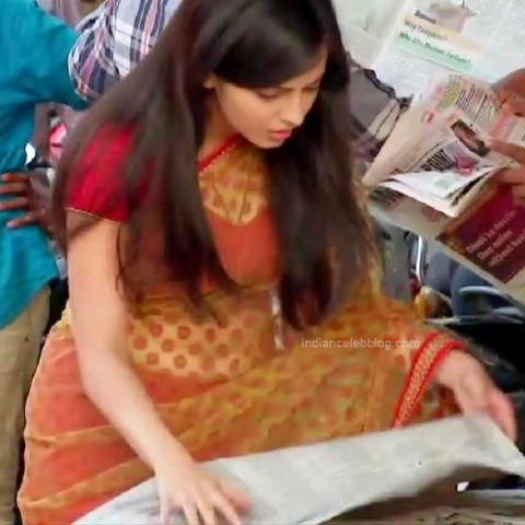 Shrenu Parikh Hindi TV Actress YTComp3 13 Hot saree navel pics