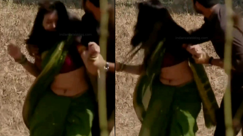 Shrenu Parikh Hindi TV Actress YTComp3 7 Hot saree navel pics