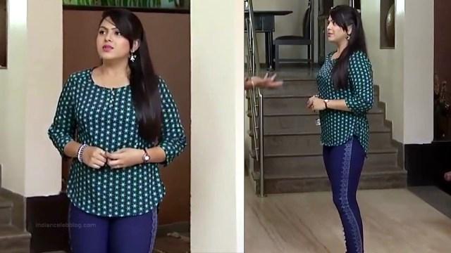 Shwetha Bandekar Tamil TV Actress ChandraLS1 32 hot pics