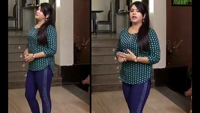Shwetha Bandekar Tamil TV Actress ChandraLS1 33 hot pics