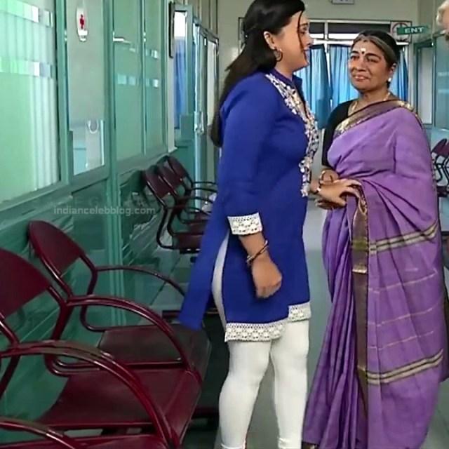 Shwetha Bandekar Tamil TV Actress ChandraLS1 5 hot pics
