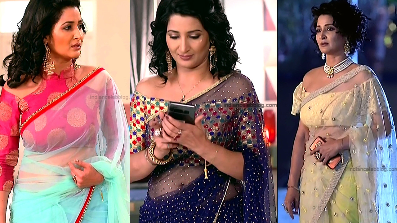 Sonica Handa Hindi TV Actress SavitriDCHS1 16 Thumb