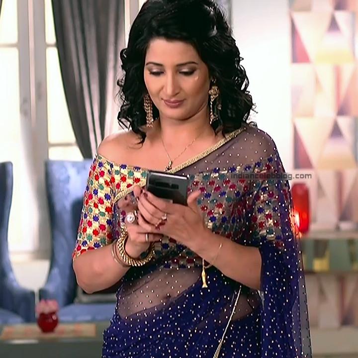 Sonica Handa Hindi TV Actress SavitriDCHS1 2 hot saree pics